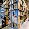 EKF открывает склад в Казахстане