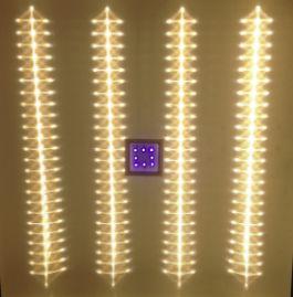 Светильники комбинированного типа «SunLight»