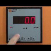 ЩПхххП - перепрограммирование при помощи кнопок