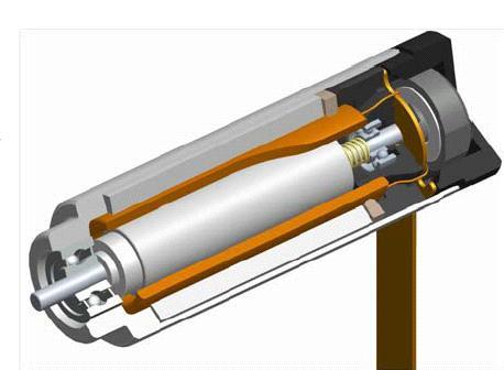 Компания maxon motor представляет нового члена семейства бесколлекторных микродвигателей постоянного тока - EC 8. В...