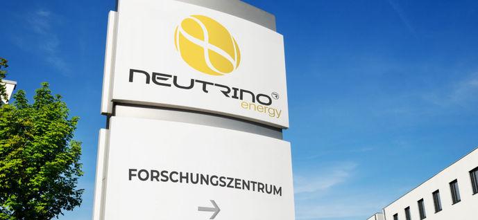 Эксперт оценивает возможности NEUTRINOVOLTAIC- генерации энергии под воздействием нейтрино