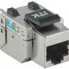 ITK – высококачественные компоненты СКС для реализации эффективных телеком-решений.