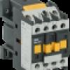 Новая серия контакторов КМИе IEK®: бюджетное решение для управления электродвигателями и различными электроцепями