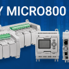 ПЛК ALLEN-BRADLEY MICRO800: СИМУЛЯТОР ПЛК, МОДУЛИ SPECTRUM CONTROL, СКЛАДСКАЯ ПРОГРАММА