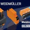 Устройства защиты от грозовых разрядов и перенапряжения от Weidmüller