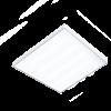 Двухрежимный светодиодный офисный светильник ЛУЧ-4х8 LED Д мощностью 32 Вт.