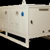 Трехфазный моноблочный стабилизатор серии SQ-S