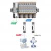 Axioline P - система ввода-вывода c резервированием и горячей заменой