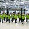 Завершение в рекордные сроки: Phoenix Contact E-Mobility запускает производство на новом предприятии в польском городе Жешуве