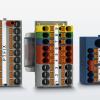 Распределительные блоки для холодильного оборудования