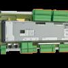 Контроллер зарядки постоянным током для современных станций быстрой зарядки
