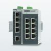 Новые неуправляемые коммутаторы для PROFINET и Ethernet/IP
