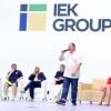 «Профильные техноотряды-2021»: будущие профессионалы обучаются с IEK GROUP