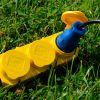 Каучуковые разъемы «ОМЕГА» IEK® - теперь в ярких цветовых решениях