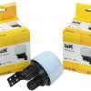 Новинка - фотореле IEK® с высокой степенью защиты от пыли и влаги IP66