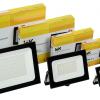 Модернизация светодиодных прожекторов СДО 06 IEK® - теперь еще надежнее!