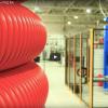 Новый видеоролик IEK GROUP- российское производство труб гофрированных двустенных ПНД IEK®