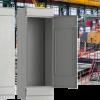 Металлическиe корпуса ГРЩ SMART IEK® до 1600 А – российское производство, надежность и удобство эксплуатации