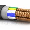 Экранированный кабель