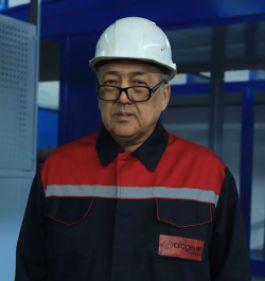 Лица компании Холдинга Alageum Electric