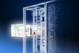 Как компания Rittal обеспечила легкий переход на новую систему шкафов VX25