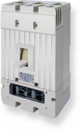 Автоматический выключатель А3790 с новым блоком МРТ3-МП
