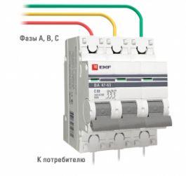 Как выбрать автоматический выключатель, если вы не электрик?