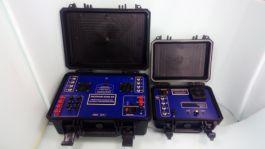 Комплект для измерения параметров силовых трансформаторов «Молния-К-540-4ПС»