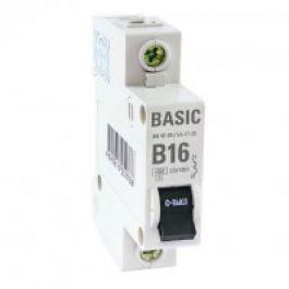 Линейки ВА 47-29 Basic пополнилась выключателями с характеристикой В