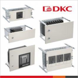 Новые компоненты систем распределения электроэнергии