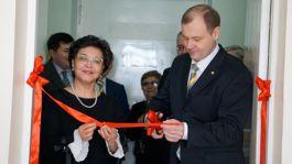 IEK GROUP оборудовала электротехническую лабораторию в Алматинском университете энергетики и связи