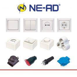 Электроустановка NE-AD
