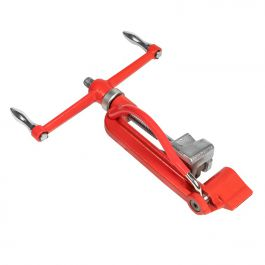 Новые инструменты EKF для удобного натяжения и резки стальной ленты