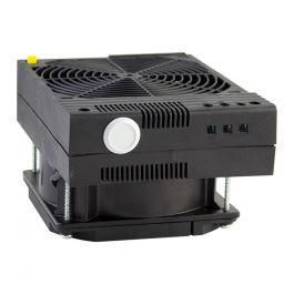 Новые обогреватели EKF создадут идеальные условия для работы оборудования