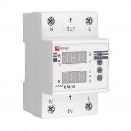 Новый ограничитель мощности ОМ-14 – надежная защита и удобный контроль