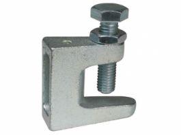 Ассортимент крепежных изделий EKF пополнился очередной новинкой– струбциной монтажной.