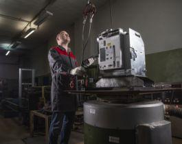 Испытания низковольтного оборудования
