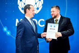 Компания ПиЭлСи Технолоджи второй год подряд стала победителем конкурса «Цифровой прорыв»