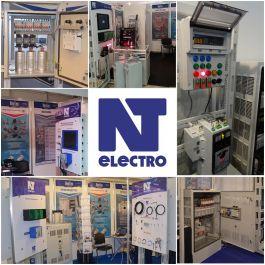Компания НеоТех приглашает посетить свой стенд на XXIV Международной выставке «Энергетика и электротехника-2017»