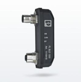 Интеграция промышленных датчиков по Bluetooth Low Energy