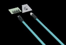 Новые разъемы SPE для однопарного Ethernet
