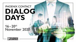 """Виртуальная конференция """"PHOENIX CONTACT Dialog Days"""""""