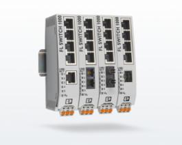 Новые неуправляемые коммутаторы Ethernet с оптоволоконными интерфейсами