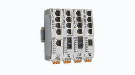 Неуправляемые коммутаторы Power over Ethernet с изоляцией