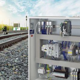 Источники питания, сертифицированные для железнодорожного транспорта