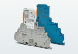 Компактная защита для 3 и 4-проводных приложений