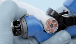 Weicon выпустила стриппер №4-29 Spiral для снятия оболочки круглого кабеля