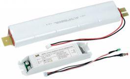 Новый блок аварийного питания БАП 40У IEK® - для светильников различных конфигураций и брендов