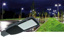 Светодиодные консольные светильники ДКУ IEK® - оптимальное решение для уличного освещения