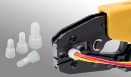 Концевая изолированная заглушка КИЗ IEK® - быстрое и надежное соединение электропроводки